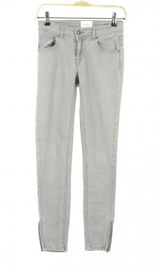 Jeans SEZANE Femme W25