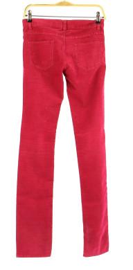 Vetements Pantalon ISABEL MARANT ETOILE FUSCHIA