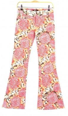 Pantalon JUST CAVALLI Femme W24