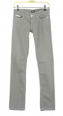 Pantalon D-G Femme W25