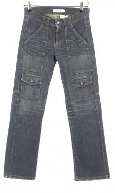 Vetements Jeans COMPTOIR DES COTONNIERS BLEU MARINE