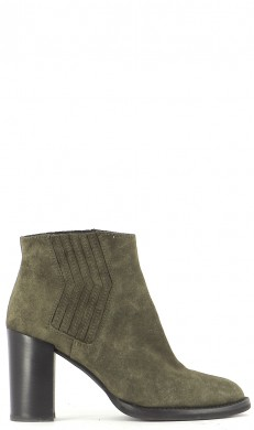 Bottines / Low Boots MINELLI Chaussures 37