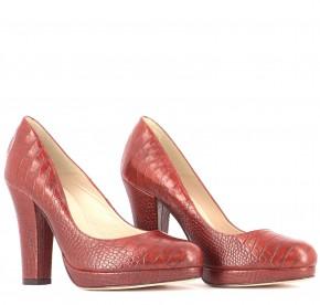 Chaussures Escarpins LK BENNETT MARRON