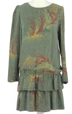 Robe BEL AIR Femme T2