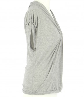 Vetements Top MAJE GRIS