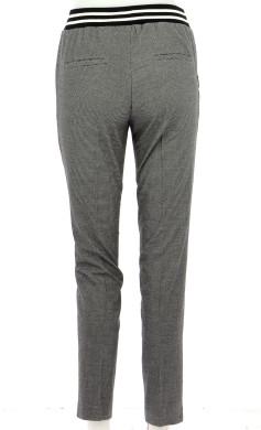 Vetements Pantalon THE KOOPLES GRIS