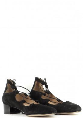 Chaussures Ballerines BOCAGE NOIR
