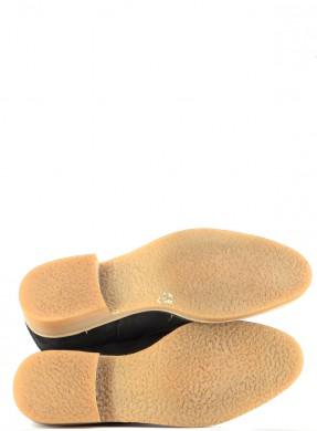 Chaussures Bottes MELLOW YELLOW NOIR