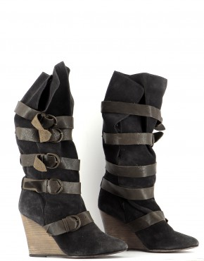 Bottes SANDRO Chaussures 40
