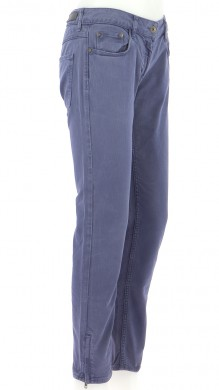 Vetements Pantalon CLAUDIE PIERLOT BLEU