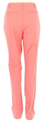 Vetements Pantalon CAROLL CORAIL