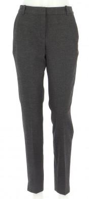 Pantalon MASSIMO DUTTI Femme FR 38