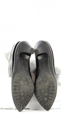 Chaussures Bottines / Low Boots TAMARIS NOIR