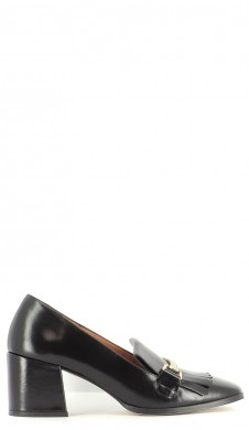 Chaussures Mocassins JONAK NOIR