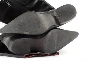 Chaussures Bottes BOCAGE NOIR