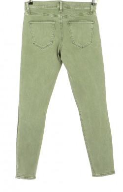 Vetements Jeans GAP KAKI