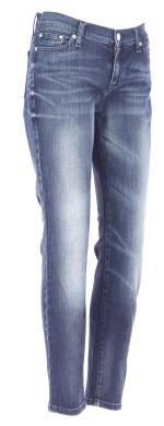 Vetements Jeans MICHAEL KORS BLEU