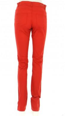 Vetements Pantalon CAROLL ROUGE