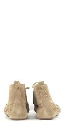 Chaussures Mocassins MICHAEL KORS MARRON
