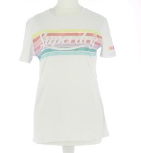 Tee-Shirt SUPERDRY Femme FR 36