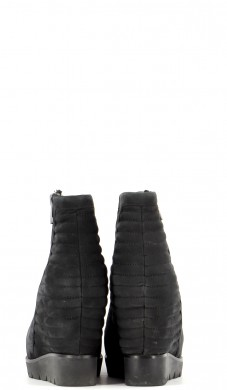 Chaussures Bottines / Low Boots ASH NOIR