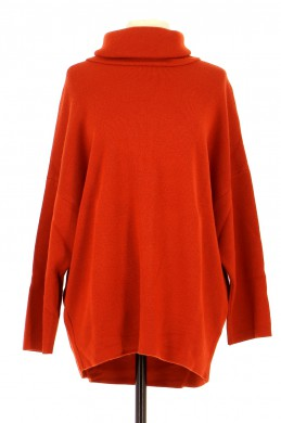 Pull CHACOK Femme T1