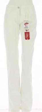 Pantalon VERSACE  Femme W31