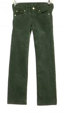 Pantalon 7 FOR ALL MANKIND Femme W27
