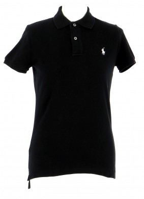 Vetements Polo RALPH LAUREN NOIR