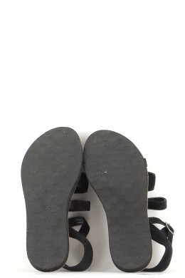 Chaussures Sandales UGG NOIR