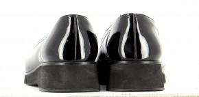 Chaussures Ballerines SALVATORE FERRAGAMO NOIR