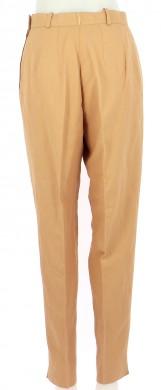 Vetements Pantalon KENZO BEIGE