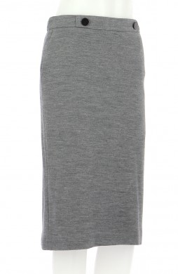 Vetements Jupe CLAUDIE PIERLOT GRIS