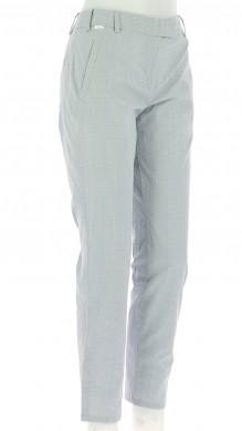 Vetements Pantalon LACOSTE BLEU CLAIR