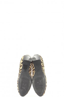 Chaussures Escarpins GEOX OR