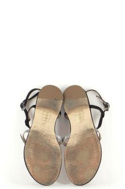 Chaussures Sandales JB MARTIN NOIR