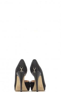 Chaussures Escarpins LIU JO NOIR
