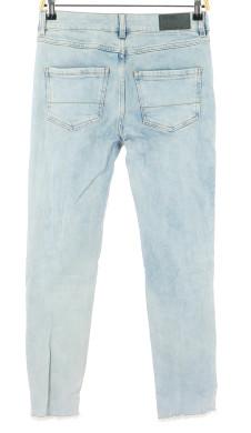 Vetements Jeans EKYOG BLEU CLAIR