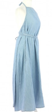 Vetements Robe GAP BLEU CLAIR