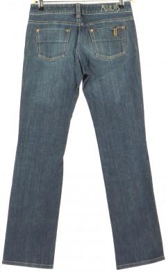 Vetements Jeans ATELIER NOTIFY BLEU