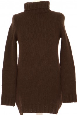 Vetements Robe ISABEL MARANT CHOCOLAT
