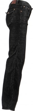Vetements Pantalon ANTIK BATIK NOIR