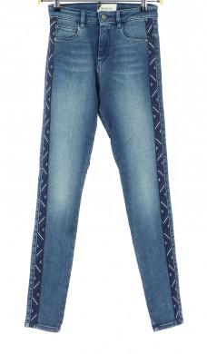 Jeans BERENICE Femme W34