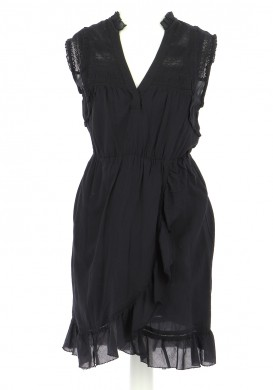 Vetements Robe BERENICE NOIR