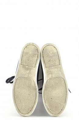 Chaussures Sneakers ANDRE BLEU MARINE