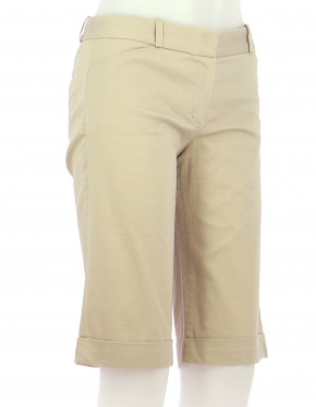 Vetements Short CAROLL BEIGE