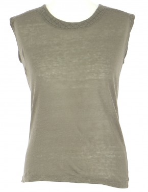 Tee-Shirt COMPTOIR DES COTONNIERS Femme T1