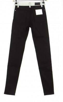Vetements Jeans FAITH CONNEXION NOIR