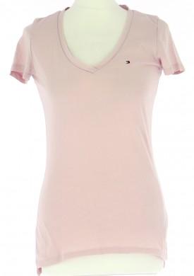 Tee-Shirt TOMMY HILFIGER Femme S