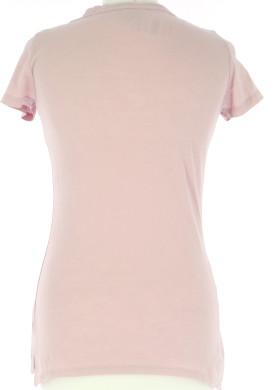 Vetements Tee-Shirt TOMMY HILFIGER ROSE